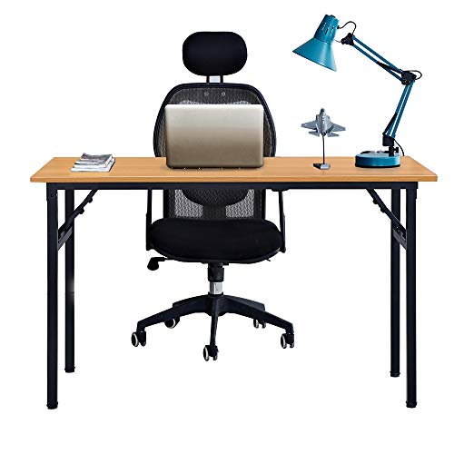 Need Bureau d'Ordinateur Informatique pliante 120x60cm...