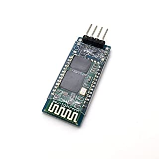 AptoFun HC-06 5v/3.3v CSR Wireless Bluetooth Receiving Transceiver Module for Arduino Mega2560 UNO R3