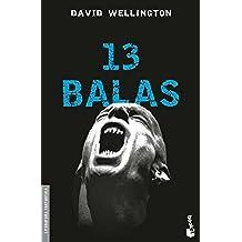 13 balas (Literatura Fantástica)
