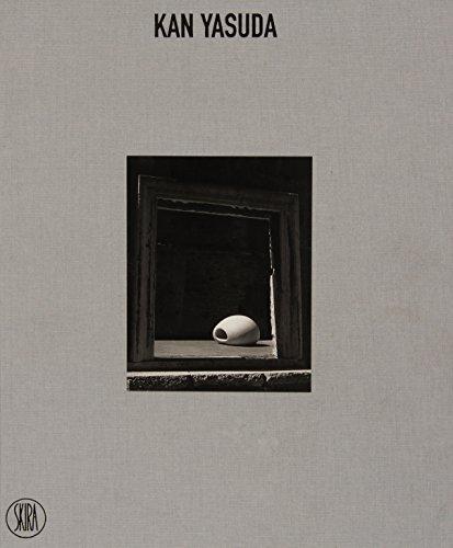 Kan Yasuda. Toccare il tempo. Ediz. italiana e inglese (Arte moderna. Cataloghi)