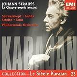 La Chauve-Souris - Le Siecle Karajan Vol 23