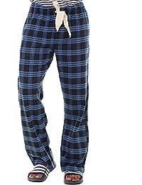 9eeb6fadb8 Twist Men s Cotton Comfort Night Western Global Desi Wear Checked Pyjama  Pants