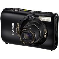 Canon IXUS 980 IS - Cámara Digital Compacta 14.7 MP