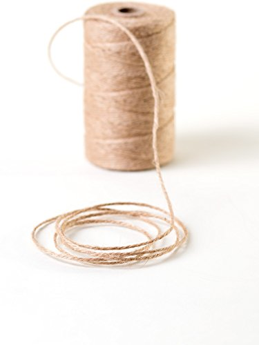Dill and Mint Jute Twine - 150m ...