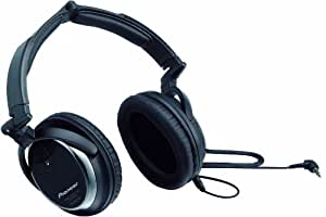 Pioneer SE-NC70S Noise Canceling SRS Headphones (japan import)
