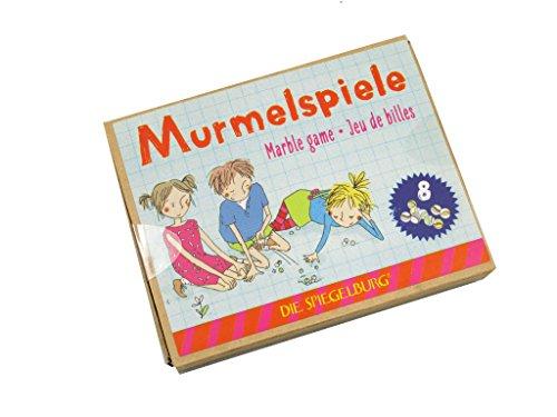 Spiegelburg 12544 Murmelspiele Bunte Geschenke