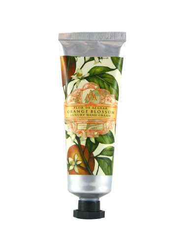 Aromas Artesanales De Antigua Floral Orange Blossom Luxury Hand Cream 60ml