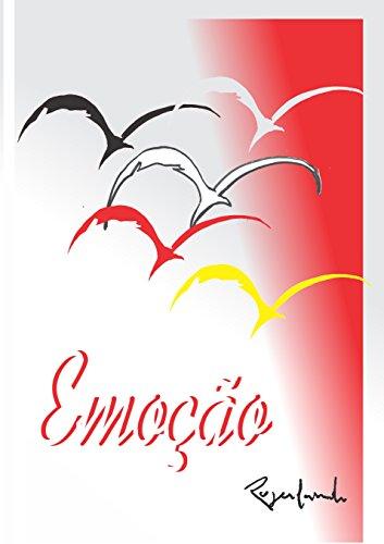 Emoção (Portuguese Edition) por Rogerlando Cavalcante