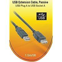 V7 Cavo prolunga USB 2.0 da USB A ad A