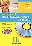Langenscheidt - Der Französisch-Kurs 1
