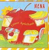 Nena: Unser Apfelhaus (Audio CD)