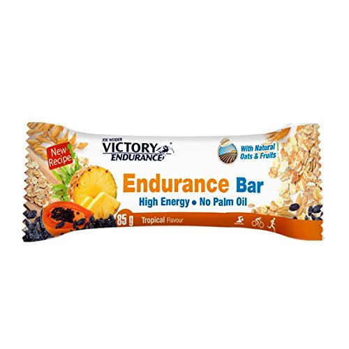 Victory Endurance Endurance Bar 12 x 85g Tropical
