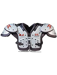 Gear 2000 X2 AIR J.V.-F Shoulder Pad (XX-Large) by Gear