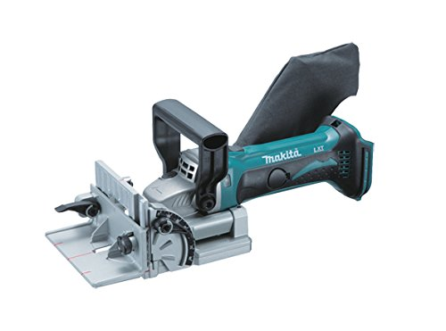 Makita DPJ180Z Biscuit Jointer Cordless LXT 18v Lithium Ion Naked