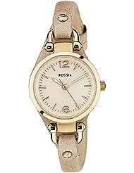 Damen-Armbanduhr Fossil ES3262