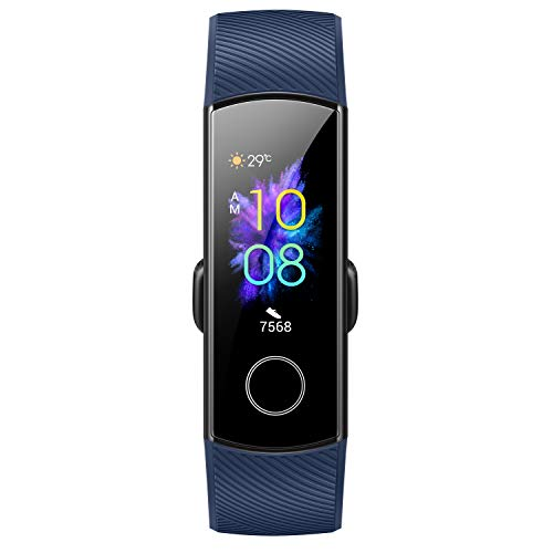 HONOR Band 5 (Midnight Navy)