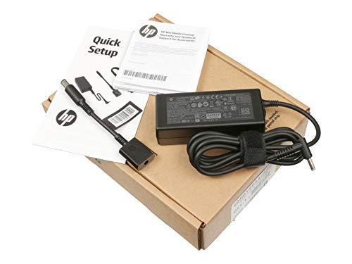 HP Netzteil 65 Watt 19,5V Kit Original für Hewlett Packard Pavilion dm4-1000 Serie (Hp Stromkabel Pavilion Dm4)