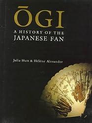 Ogi: History of the Japanese Fan