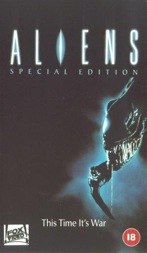 Preisvergleich Produktbild Aliens [UK IMPORT]