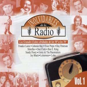 Inolvidables De La Radio 1