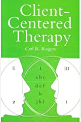 Client Centred Therapy: Its Current Practice, Implications and Theory Paperback