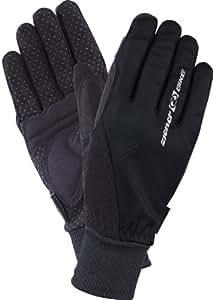 Ziener Handschuhe Deniro SL Bike, black, 6.5, 998300