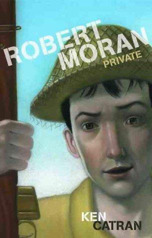 Robert Moran private