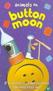 Animals on Button Moon [VHS]