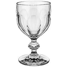 Villeroy & Boch Bernadotte White Wine, 200 ml, Crystal Glass, Transparent, 130 mm