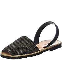 Muchos Tipos De Venta Extremadamente Minorquines Avarca Sirena Métal amazon-shoes bianco Estate Buscando En Línea La Calidad De Italia Barata b27Z8o2q