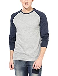 Aventura Outfitters Men's Raglan Sleeves T-Shirts