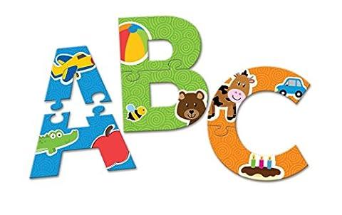 Learning Resources Alphabet-Puzzlekarten
