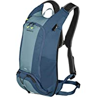 SHIMANO Unzen II Trail Backpack 14l blue 2019 Rucksack cycling 4428257fc77a4