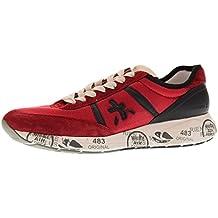 PREMIATA Zapatos de los Hombres Zapatillas de Deporte Bajas Hanzo 2907