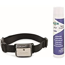 PetSafe Big Dog Deluxe–Spray de corteza Control cuello sin aroma