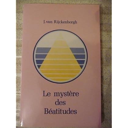 Le Mystere des Béatitudes