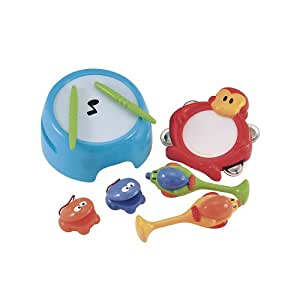 Early Learning Centre Jungle Beats: Amazon.co.uk: Toys & Games