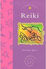 An Introduction To Reiki: A step-by-step guide to reiki practice (Piatkus Guides) Paperback