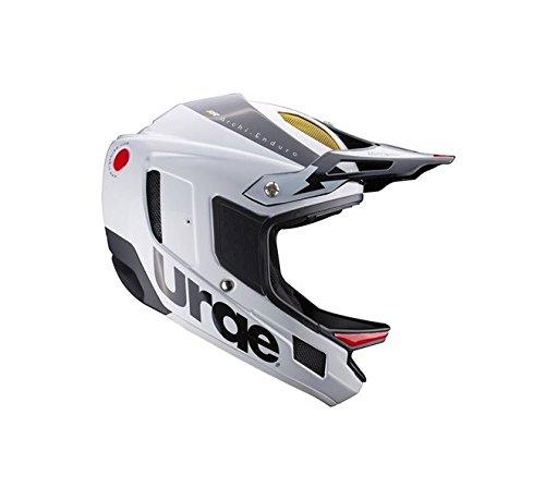 Urge Archi Enduro RR Mountainbike-Helm, Unisex S weiß/Schwarz Preisvergleich