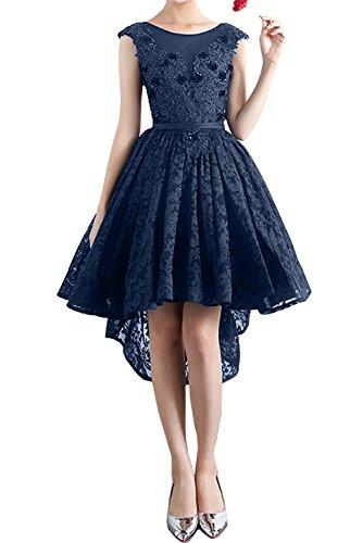 Ivydressing - Robe - Trapèze - Femme Tintenblau