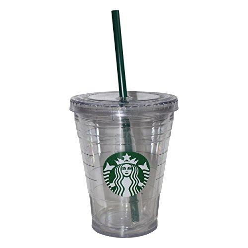 Starbucks vaso taza Classic taza de bebidas frías frío taza to go Kids oz/355ml