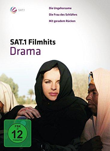 SAT.1 - Drama Box (3 DVDs)