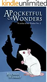 A Pocketful of Wonders (Wombat in my Pocket Book 2)