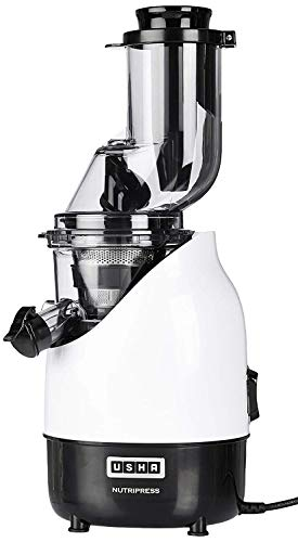 Usha NutriPress Cold Press Juicer CPJ 382F