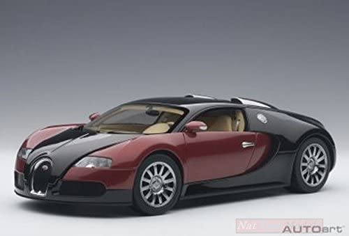 AUTOART AA70909 BUGATTI EB 16.4 VEYRON LIMITED EDITION EDITION EDITION 1200 PCS.1:18 DIE CAST | Emballage Solide  324402
