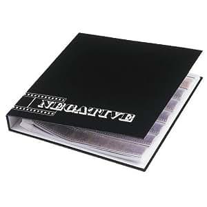Hama 00009620 Classeur avec pochettes pour négatif
