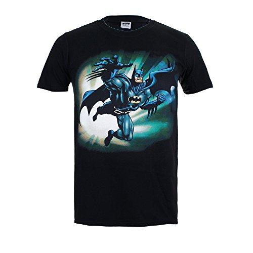 dc-comics-batman-reaching-mens-lrg-t-shirt-homme-noir-black-large