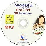 Successful Cambridge English First-FCE-New 2015 Format-Audio/MP3 Cds: 10 Pruebas completas de práctica para el Cambridge English First - FCE