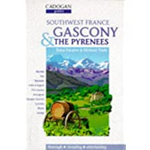 Southwest France: Gascony and the Pyrenees (Cadogan Country Guides)