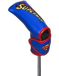 Con licencia Superman funda de Putter Nueva agradable tema